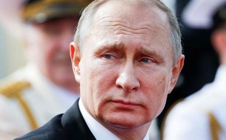 پوتین: اسقرار موشک های آمریکا را باید زیر نظر داشته باشیم