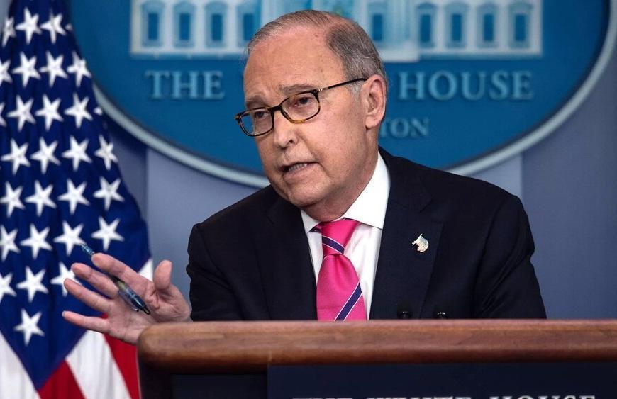 مشاور کاخ سفید: قرارداد تجاری چین و آمریکا پابرجاست