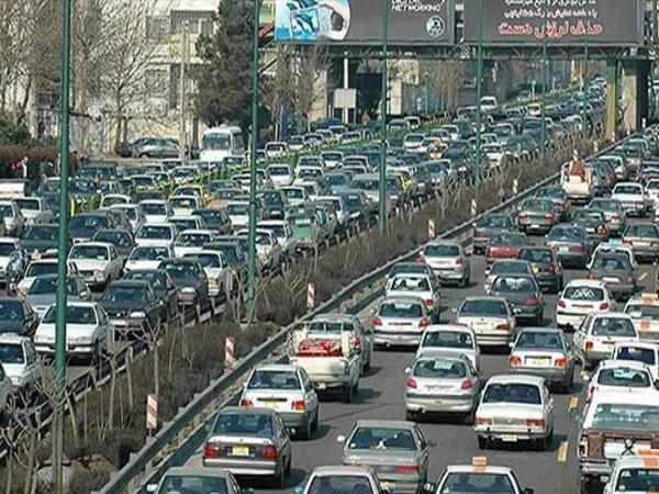 اجرای دو طرح ترافیکی پایتخت از امروز، جزئیات تغییرات